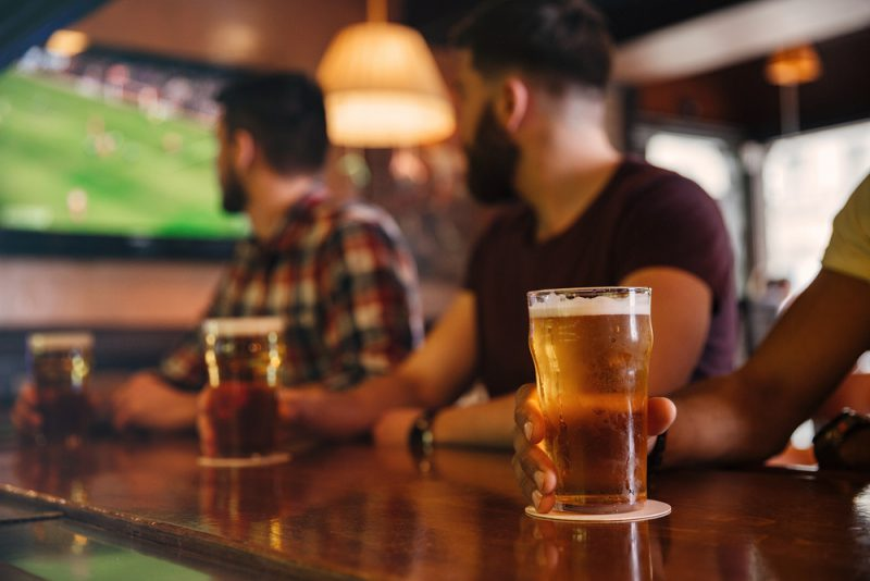 5 Spots to Watch the Big Game this Weekend in South Florida- Super Bowl 2018